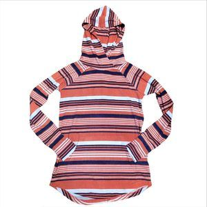 LuLaRoe |  NWT Amber Striped Pullover